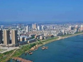 湖南省祁阳县属于哪个市