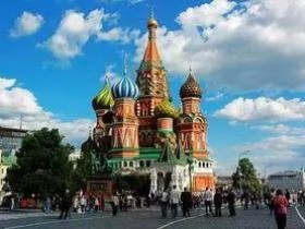 俄罗斯属于哪个洲