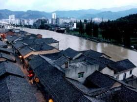 竹溪县属于哪个市