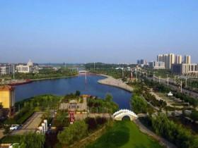 新蔡县属于哪个市