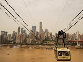 重庆是哪个省的城市(从地理了解重庆之最)