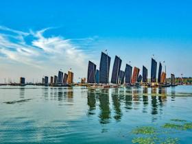 淮安市是哪个省