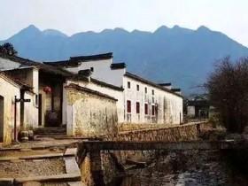 安徽泾县属于哪个市