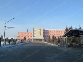 黑龙江省依安县属于哪个市